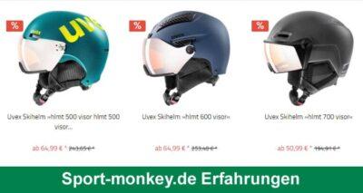 Sport-monkey.de Erfahrungen 2020