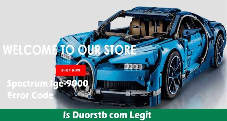 Is Duorstb Com Legit 2021