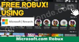 Microsoft.com Robux (April 2021) Get Complete Insight!