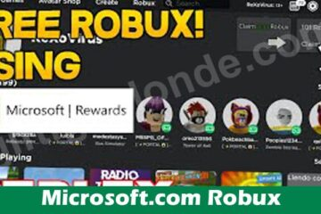 Microsoft.com Robux (April 2021) Get Complete Insight!