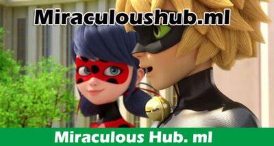 Miraculous Hub. ml 2021