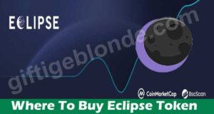 Where To Buy Eclipse Token (April) Check The Ways Below!