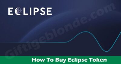 How To Buy Eclipse Token 2021